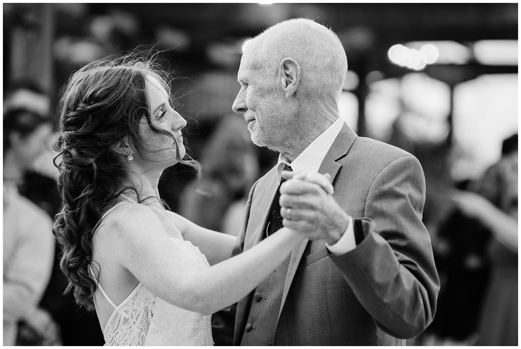 bnw father daughter dance
