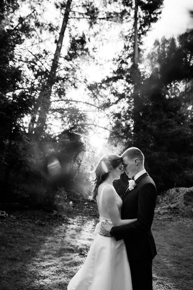Carmel California wedding